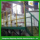 A maioria máquina e de equipamento da refinaria de petróleo do feijão de soja da tecnologia avançada