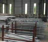 Échafaudage en acier galvanisé réglable de Hua Lai Mei