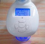 Máquina Seis-Polar da perda de peso de Cryolipolysis da cavitação do vácuo do RF de 4 punhos