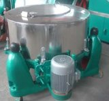 15kg-50kg-120kg de commerciële Drogere Industriële CentrifugaalDroger van de Rotatie