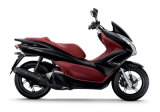De Autoped van de EEG Coc Powerful 50cc 125cc Gasoline Motorcycles (HD125T-6T)