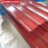 Лист толя металла цвета высокого качества стальной
