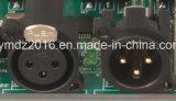 LEDのストリップまたは据え付け品のためのDMX Decorder