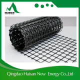 PP Biaxial Road Construction Geogrid avec High Tensile