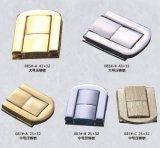 Verrouiller pour des blocages de pièce de coin de basculeur de traitement de charnière de Hardward de cadre de sac à main de sac de cadre