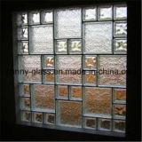 Высокий кирпич Qualily ясный стеклянный - стеклянный блок
