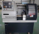 Torno barato do CNC de China para a venda Ck6125A