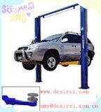 Doppio – La piattaforma livellata Scissor l'elevatore automatico/elevatore dell'automobile per l'allineamento