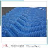 500*1000mm冷却塔のための青いPVC詰物PVCシート