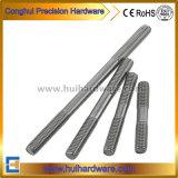 De Dubbele Bouten van de Nagels van het Eind DIN835 DIN938 DIN939 in Roestvrij staal 304