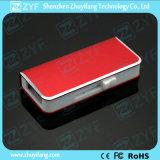 Привод вспышки USB формы бумажника алюминия Streamline (ZYF1173)