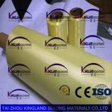 (KLA101) Panno a prova di fuoco della fibra di Kevlar Aramid