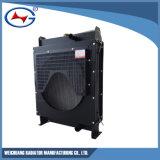 Cc6102bzd: Radiador del agua para el motor diesel de Shangai