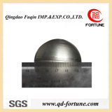 Billes d'acier inoxydable de précision avec le certificat de GV