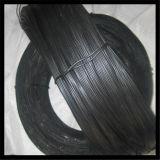 Fil recuit par noir bon marché de produit de fil des prix de bonne qualité