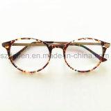 Frame ótico claro super de Eyewear do acetato do vintage HD do produto o mais novo