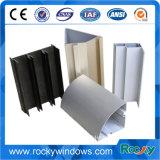 Perfil barato de la protuberancia del aluminio de los nuevos productos 2016 de los materiales de construcción