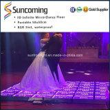 5ox50cm Wedding, usager DEL Dance Floor