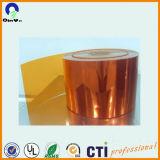 Strato libero usato farmaceutico del PVC per l'imballaggio della pillola di vuoto