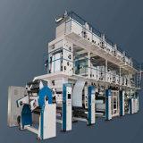 Máquina de capa de alta velocidad del papel termal