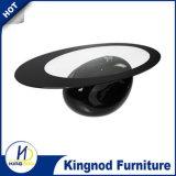 ABS van de Glasvezel van de Ring van de vinger Koffietafel voor Verkoop