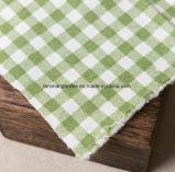 ソファーのコートのための25%Cotton 75%Linenによって印刷されるファブリック