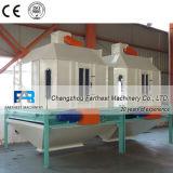 역류 유형 산양 공급 펠릿 냉각 기계