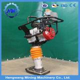 Rammer de sablage de moteur à essence, Rammer de traction de route (HW-90)