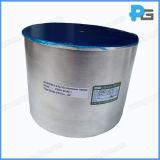 Алюминиевые сосуды испытания Fig101 для стандарта IEC60335-2-6