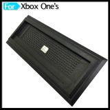 Supporto accessorio della culla del supporto del bacino del video gioco per il basamento verticale della sezione comandi del xBox uno S