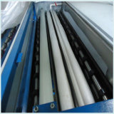 Machine horizontale de presse de lavage en verre/machine en verre isolante/machine de séchage nettoyage en verre