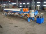 Matériel industriel approuvé de l'eau de cambouis de la CE