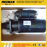 Aanzet van de Motor van de Vervangstukken van de Lader LG956L van het Wiel van Sdlg 4110000025006/612600090340