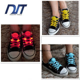 Zapatos Luminous LED Laces Flashing Shoe Laces Birthday Gift