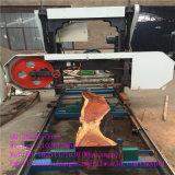 De nieuwe Machine van de Lintzaag van de Stijl Draagbare Scherpe Houten Voor Verkoop