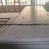 GB Q235, S235jr, ASTM 36 의 Ss400 열간압연 강철 플레이트