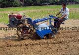 Trattore condotto a piedi agricolo delle attrezzature agricole della strumentazione mini