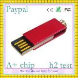 USB da alta qualidade da capacidade total mini