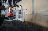 Máquina automática 1325 del cambiador de la herramienta del disco con 8 herramientas