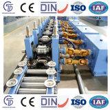 Tubo galvanizado acero de ERW Wleded que hace la máquina