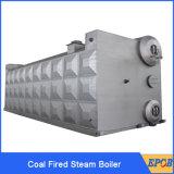 Bester Entwurfs-großer Heizfläche-Industrie-Kohle-Dampfkessel-Lieferant