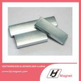 Blocco/disco/cilindro/anello Shap N32-N55 NdFeB a magnete permanente con potere eccellente