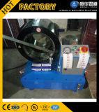 最もよい品質の高い技術的な油圧フィン力のホースの押す機械