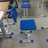 Preço relativo à promoção! ! ! Mesa e cadeira duráveis com qualidade superior