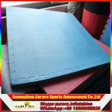 Le meilleur couvre-tapis populaire de Taekwondo de type d'art martial, couvre-tapis d'étage d'EVA