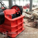 2017 Jaw Crusher EC Approved Hot Sale Product in Yuhong