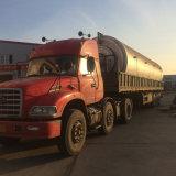 Strumentazione di gomma residua di distillazione per il riciclaggio dell'olio combustibile materiale
