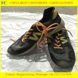 Schoenen van de Tweede Hand van de Prijs van de Levering van de fabriek direct de Goedkopere voor Verkoop