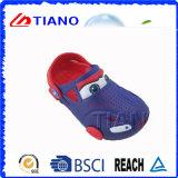 Оптовые дешевые светящие Clogs детей ботинок (TNK40078)