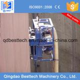 Vertikale mobile Granaliengebläse-Maschine